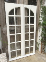 Pair of French Window (16103-12)