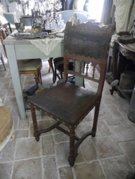 French Chair (F-2)