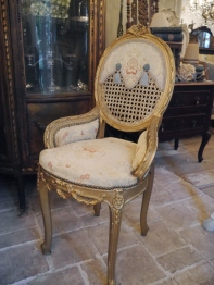 French Chair (309-19)