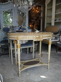 French Table (428-19)