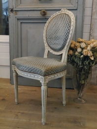 French Chair (419-19)