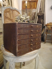 Small Drawers (205-12)
