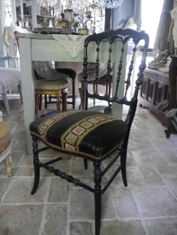French Chair (F-3)
