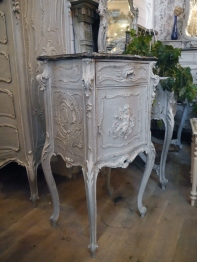 Bed Side Table (35002-19)