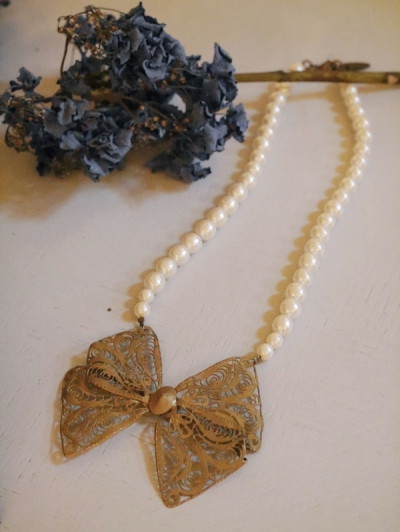 Necklace (BN088)