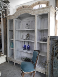French Shelf (815-16)