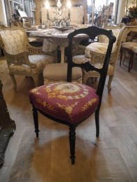 French Chair (977-16)