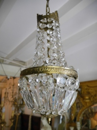 Empire Chandelier (F056)
