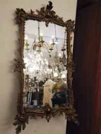French Mirror (SK199)