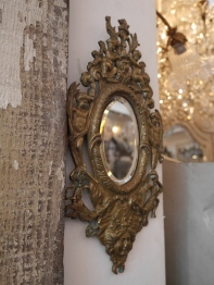French Mirror (E105-20)