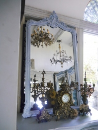 French Mirror (588-20)