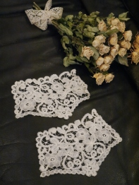 Antique Lace Set (E1202-20)