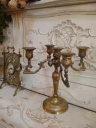 Candle Stand (E66-20)