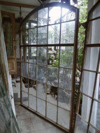 French Window <Large> (83201-16)