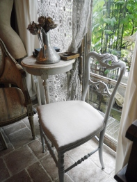 French Chair (E-3)