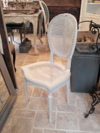 French Chair (M-1)