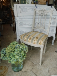 French Chair (041-21)