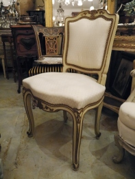 French Chair (180-21)
