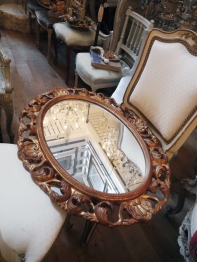 French Mirror (178-21)