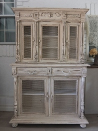 French Cabinet (B)
