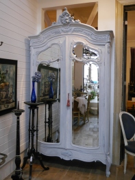 Armoire Cabinet (498-09)