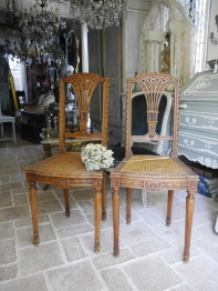 French Chair (240-13)