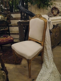 French Chair (972-16)