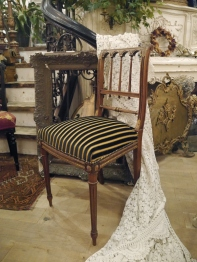 French Chair (822-16)