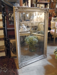 French Mirror (179-21)