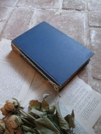 Antique Book (B-27)