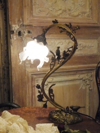 Table Stand Light (D49-19)