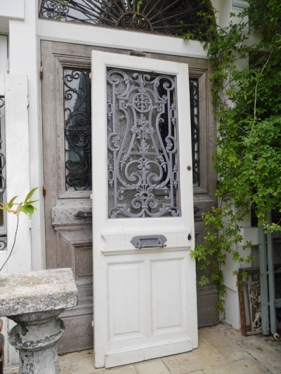 French Door (710-15)