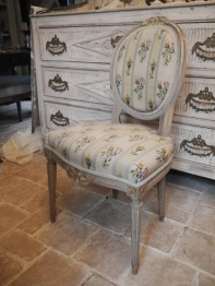 French Chair (G-10)