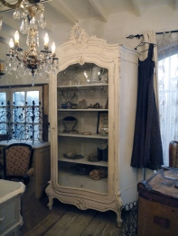 Armoire Cabinet (142-17)