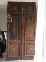 Pair Of Door (C-1)