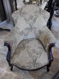 French Chair (C-4)<ご売約済>