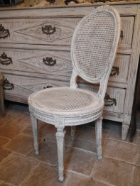 French Chair (G-5)