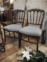 French Chair (G-4)
