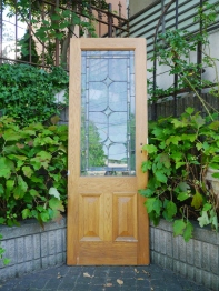 Glass Door (EU603)