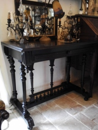 Console Table (C-1)