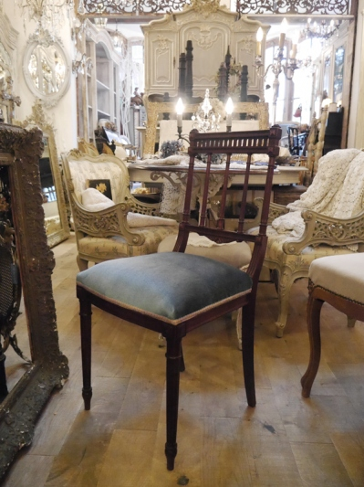 French Chair (TA225)