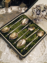 Spoon Set (E65-20)