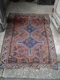 Antique Rug (F-3)