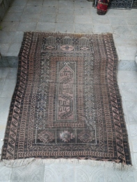 Antique Rug (F-5)