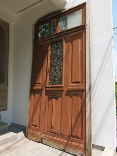 French Door (B)