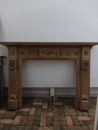 Fire Surround (A)