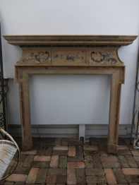 Mantle piece (B)