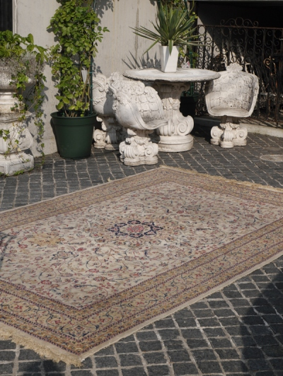 Antique Rug (TA227)