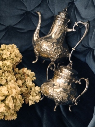 Tea Pot Set (E4603-20)
