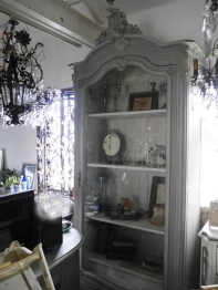 Armoire Cabinet (943-16)